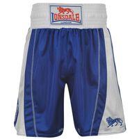LONSDALE Short de boxe XL Bleu