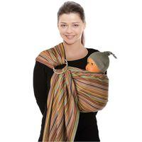 Babylonia Écharpe porte-bébé BB-SLING Ananas BDDSL PAD 978