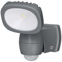 Brennenstuhl Projecteur à LED à batterie LUFOS PIR IP44 10 m