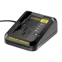 Stanley Chargeur de batterie Stanley Fatmax FMC692L 18V