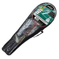 SportX Ensemble de badminton avec filet