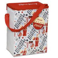 Coca-Cola Sac isotherme Fresh 15 15 L